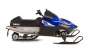Снегоход Yamaha SRX 120