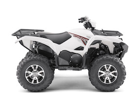 Grizzly 700 EPS / SE NEW 2019