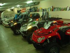 квадроциклы в Самаре